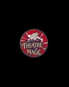 Theatre of Magic Keyfob
