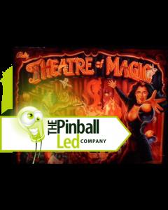 Theatre of Magic UltiFlux Playfield LED Set