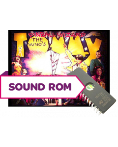 Tommy Sound Rom U7