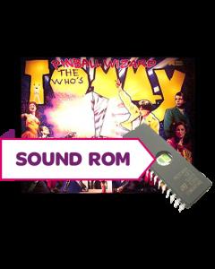 Tommy Sound Rom U17