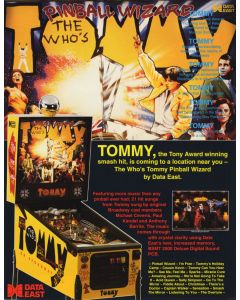 Tommy Flyer
