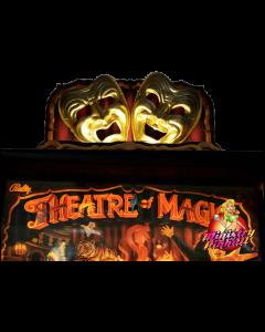 Theatre of Magic Topper