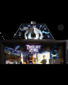 Twilight Zone Topper