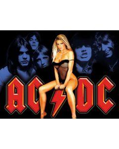 AC/DC Alternate Translite