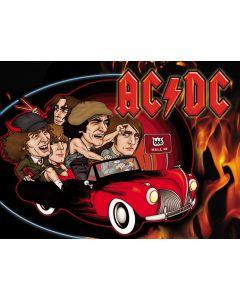 AC/DC Alternate Translite 3