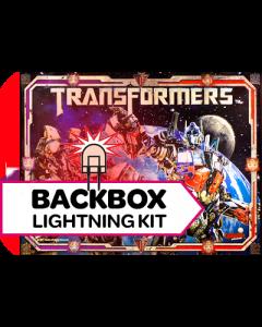 Transformers Autobot Backbox Lightning Kit