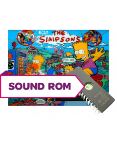 The Simpsons Sound Rom F6