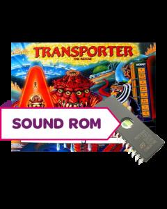Transporter the Rescue Sound U22