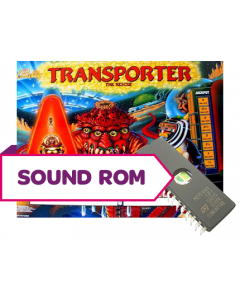 Transporter the Rescue Sound U4