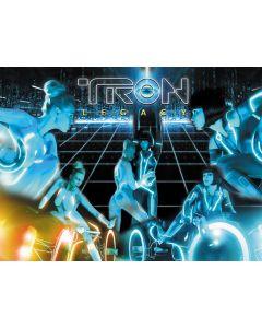 TRON: Legacy Alternate Translite (NSFW)