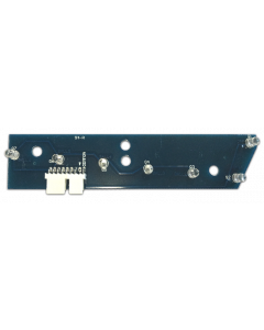 5-7 LED Opto Trough Board A-18618