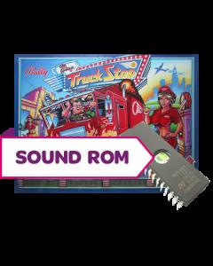 Truck Stop Sound Rom U4