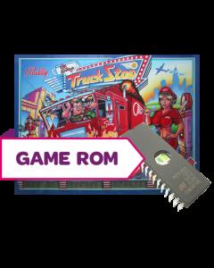 Truck Stop CPU Game Rom Set