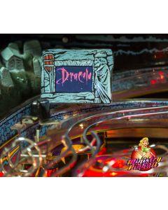 Dracula TV Modification