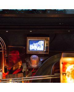 Twilight Zone TV Modification