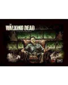 The Walking Dead Alternate Translite 4