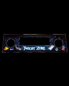 Twilight Zone Speaker Panel