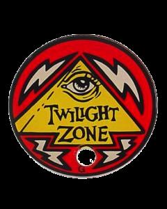 Twilight Zone Key Fob 1