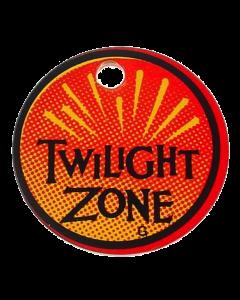 Twilight Zone Key Fob 2