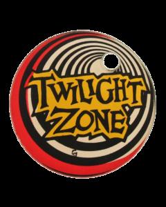 Twilight Zone Key Fob 3