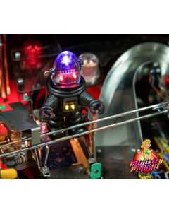 Twilight Zone Robby Robot Modification