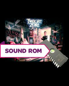 Twilight Zone Sound Rom U18