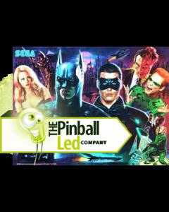Batman Forever UltiFlux Playfield LED Set