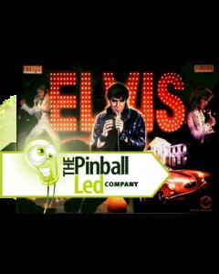 Elvis UltiFlux Playfield LED Set