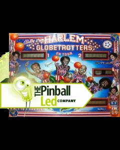 Harlem Globetrotters UltiFlux Playfield LED Set