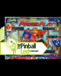 Power Play UltiFlux Playfield LED Set