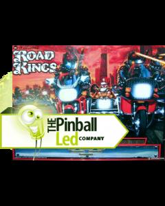 Road Kings UltiFlux Playfield LED Set