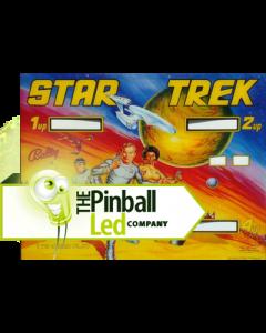 Star Trek UltiFlux Playfield LED Set