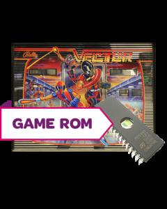 Vector CPU Game Rom Set