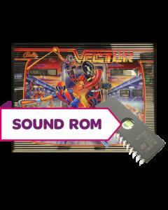 Vector Sound Rom U2