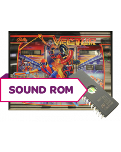 Vector Sound Rom U5