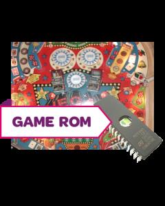 Vegas CPU Game Rom A