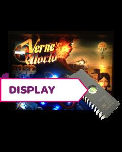 Verne's World Display Rom Set