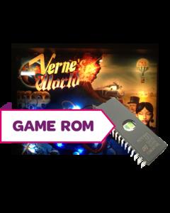 Verne's World CPU Game Rom Set