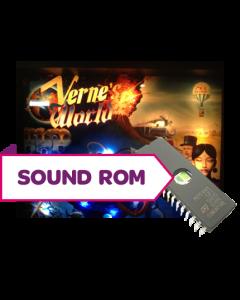 Verne's World Sound Rom Set