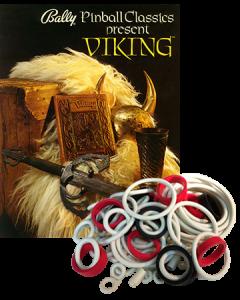 Viking Rubberset
