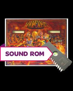 Viking Sound Rom