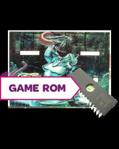 Viper CPU Game Rom Set
