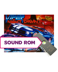 Viper Night Drivin Sound Rom U17