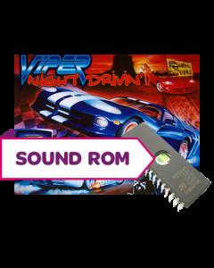 Viper Night Drivin Sound Rom U21