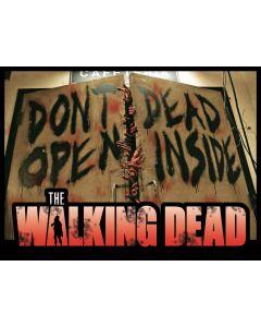The Walking Dead Alternate Translite 2