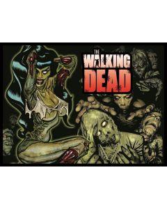 The Walking Dead Alternate Translite 3