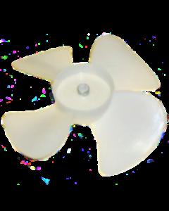 Whirlwind Fan Blade