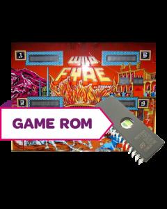 Wild Fyre CPU Game Rom Set free Play