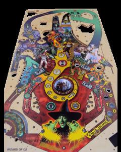 Wizard of Oz Playfield