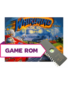 Whirlwind CPU Game Rom